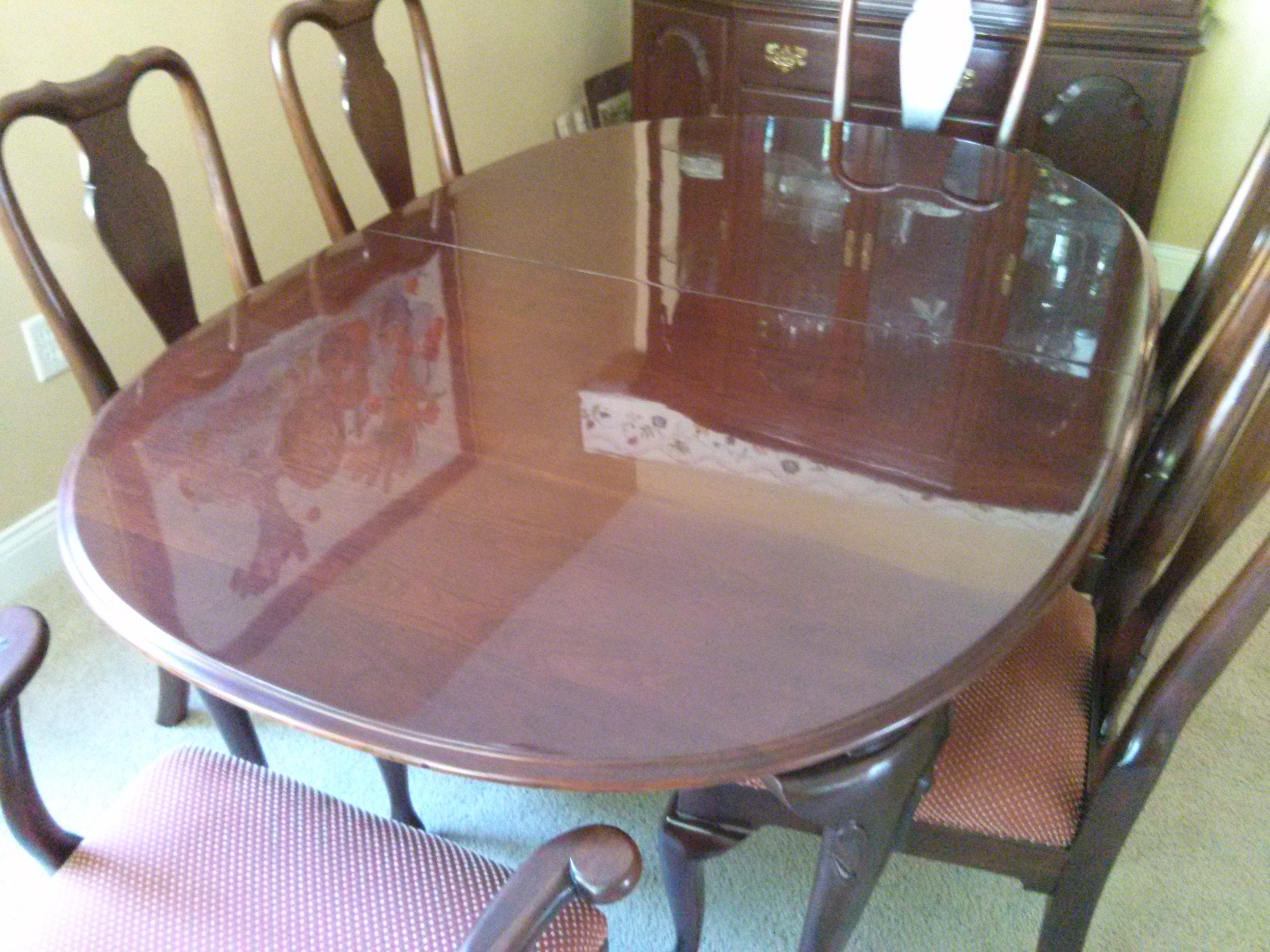 Baroda Michigan Furniture Repair Refinishing Restoration
