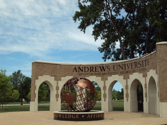 andrews.university
