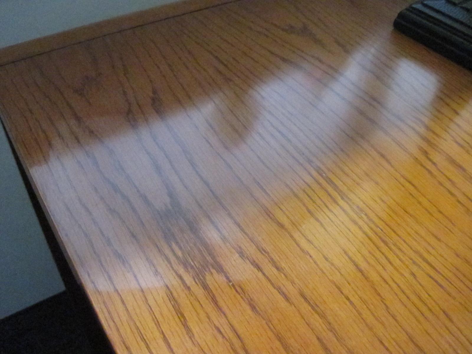 Table repair and refinishing in Buchanan Michigan